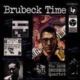 BRUBECK TIME - The Dave Brubeck Quartet