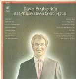 Dave Brubeck's All-Time Greatest Hits - Dave Brubeck