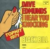 I hear you knocking / black bill - Dave Edmunds