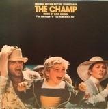 The Champ (Original Motion Picture Soundtrack) - Dave Grusin