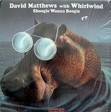Shoogie Wanna Boogie - Dave Matthews With Whirlwind
