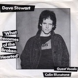 What Becomes Of The Broken Hearted - Dave Stewart
