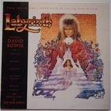 Labyrinth (From The Original Soundtrack Of The Jim Henson Film) - David Bowie , Trevor Jones