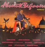 Absolute Beginners (Original Soundtrack) - Sade / Style Council / Ray Davies a.o.