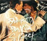 Dancing In The Street - David Bowie And Mick Jagger