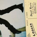 Lodger (2017 Remastered Version) - David Bowie