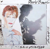 Scary Monsters - David Bowie