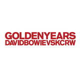 Golden Years - David Bowie Vs KCRW
