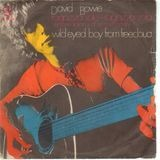 """Ragazzo Solo, Ragazza Sola (Versione Italiana Di """"Space Oddity"""") - David Bowie"""