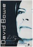 Sound + Vision - David Bowie