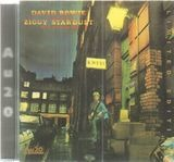 The Rise and Fall of Ziggy Stardust and the Spiders from Mars - David Bowie
