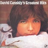 David Cassidy's Greatest Hits - David Cassidy