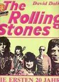 The Rolling Stones, Die ersten 20 Jahre - David Dalton