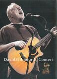 David Gilmour In Concert - David Gilmour