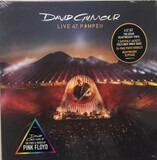 Live At Pompeii - David Gilmour