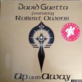 Up & Away - David Guetta Featuring Robert Owens