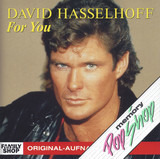 For You - David Hasselhoff