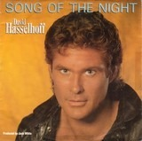 Song Of The Night - David Hasselhoff