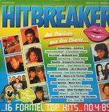 Hitbreaker - 16 Formel Top Hits - 4/89 - David Hasselhoff, Milli Vanilli, Moses P.