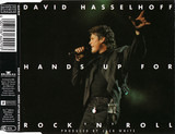 Hands Up For Rock 'N' Roll - David Hasselhoff