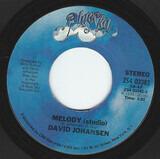 Melody / Here Comes The Night (Live) - David Johansen
