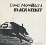 Black Velvet - David McWilliams