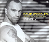 Needin' U² - David Morales Presents The Face Feat. Juliet Roberts With James 'D-Train' Williams & Sharon Bryant