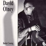 Border Crossing - David Olney