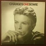 ChangesOneBowie - David Bowie