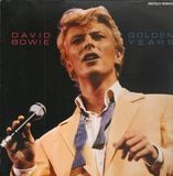 Golden Years - David Bowie