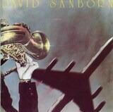 Taking Off - David Sanborn