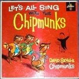 David Seville and the Chipmunks