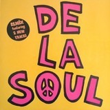 Me Myself And I - De La Soul