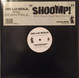 Shoomp / Much More - De La Soul