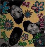 3 Feet High and Rising - De La Soul