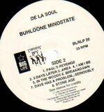 Buhloone Mind State - De La Soul