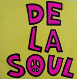 Me Myself And I (Remix) - De La Soul