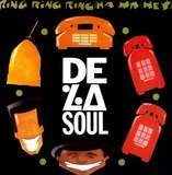 Ring Ring Ring (Ha Ha Hey) - De La Soul