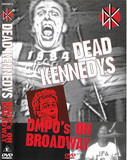 DMPO's On Broadway - Dead Kennedys