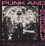 Punk and Disorderly - Dead Kennedys, G.B.H., The Adicts, a.o.