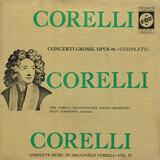 Concerti Grossi, Op. 6 - Dean Eckertsen , The Corelli Tri-Centenary String Orchestra , Arcangelo Corelli