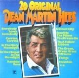 20 Original Dean Martin Hits - Dean Martin