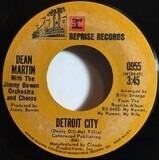 Dean Martin With Jimmy Bowen Orchestra & Chorus