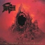 The Sound Of Perseverance (deluxe Black 2lp+mp3) - Death