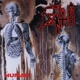 Human (black Vinyl+mp3) - Death