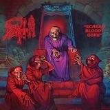 SCREAM BLOODY GORE - Death