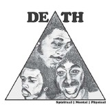 Spiritual Mental Physical - Death