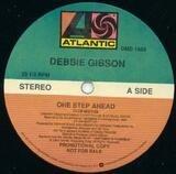 One Step Ahead - Debbie Gibson