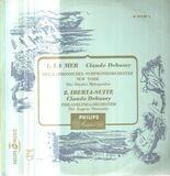 La Mer / Iberia-Suite - Debussy