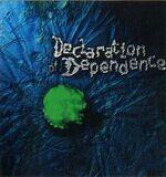 Declaration of Dependence